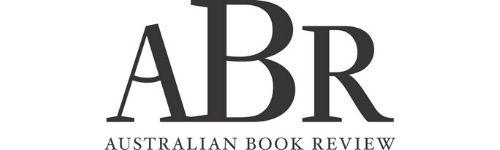 Logo for Australian Book Review