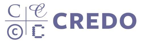 Logo for Credo