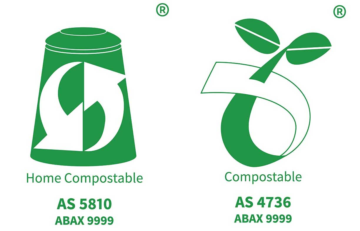 AS 5810 and AS 4736 logos
